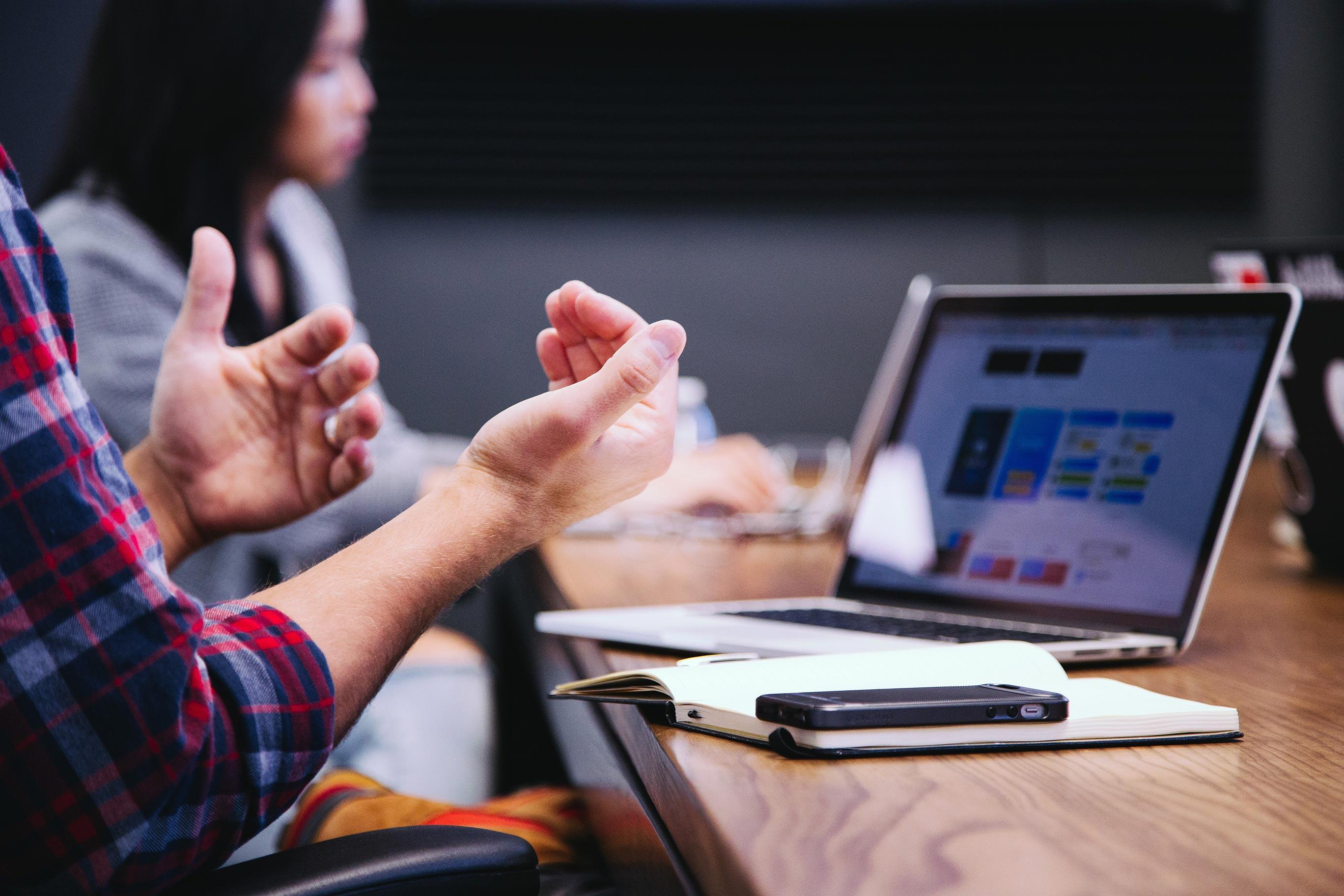 Hvad er coaching? Læs her hvordan det kan hjælpe virksomheden.