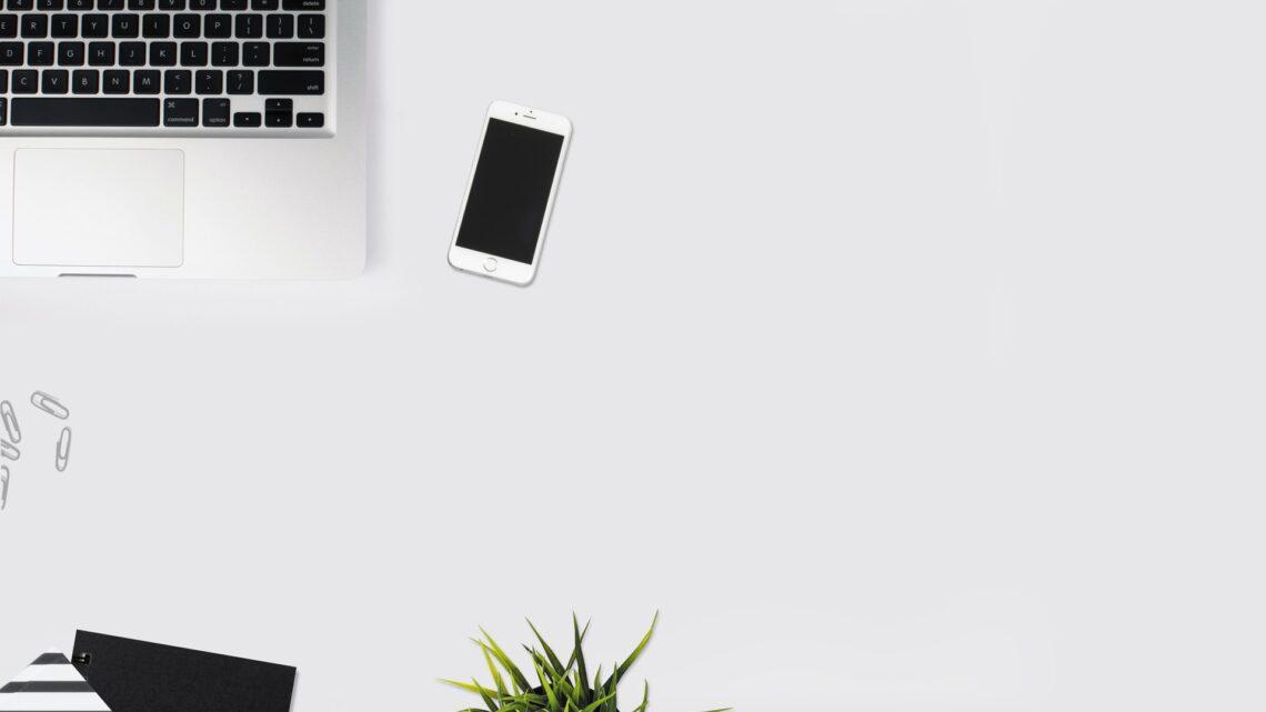 Brug en magnetlomme til organisering af dokumenter