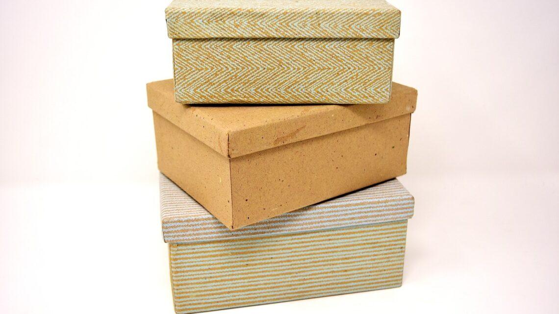 5 tips til det rigtige valg af emballage