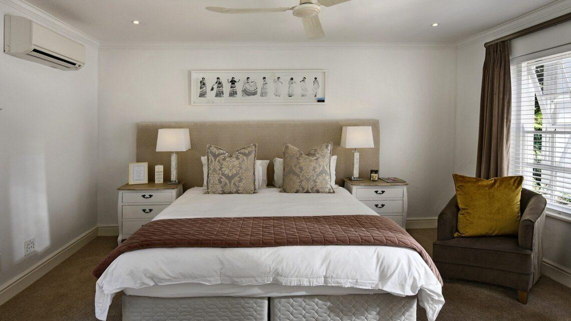 Kan en god seng være en karrierefremmende investering?