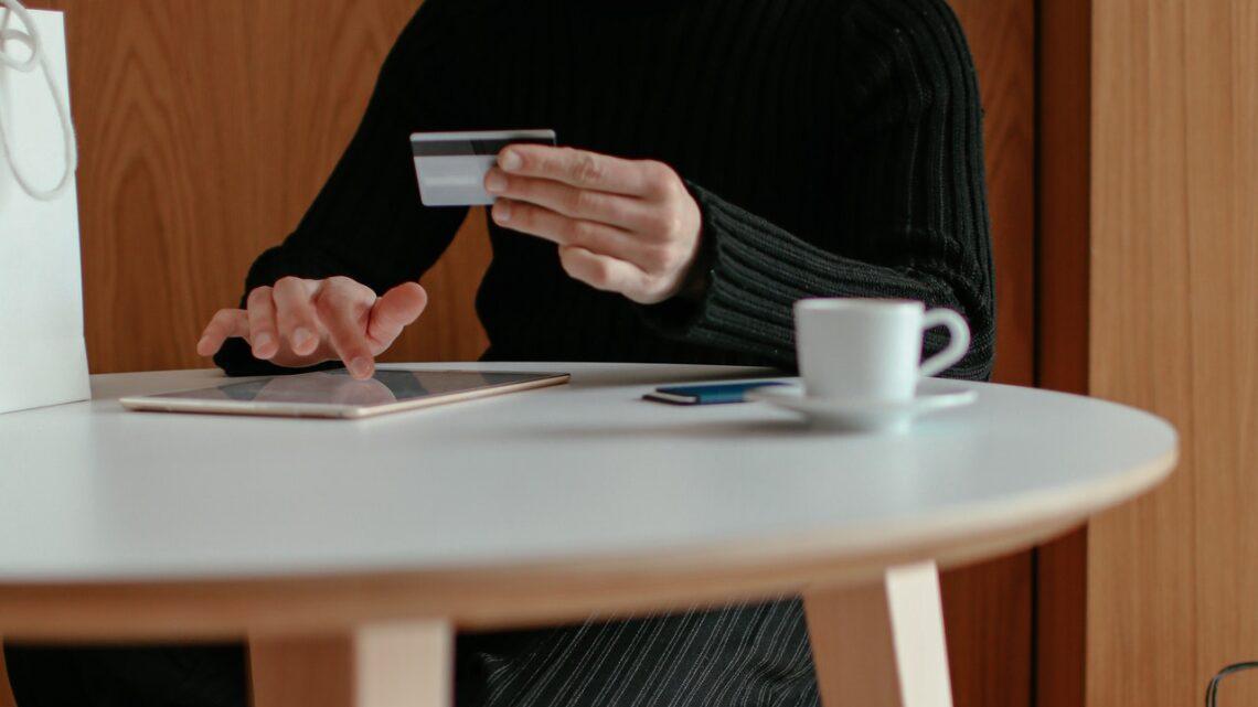 Hvad koster det at oprette en erhvervskonto?
